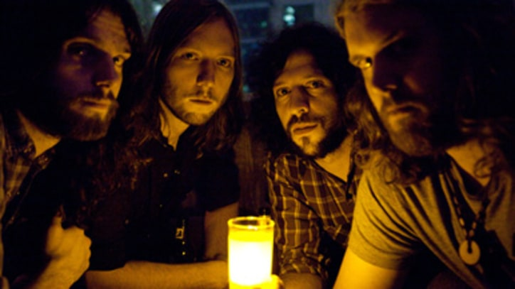 Rolling Stone Cover Contest: The Sheepdogs Visit New York City