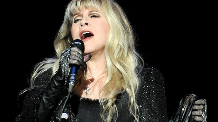 Photos: Stevie Nicks' Album Release Show in Los Angeles