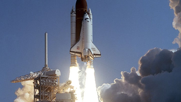 The Space Shuttle Program: Landmark Moments