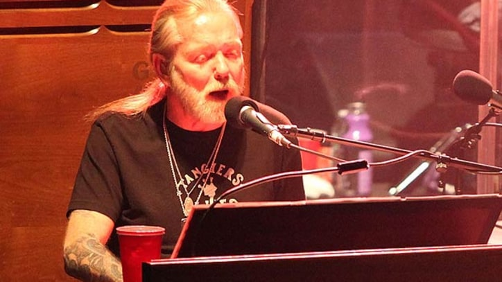 Allman Brothers and Friends Rock New York