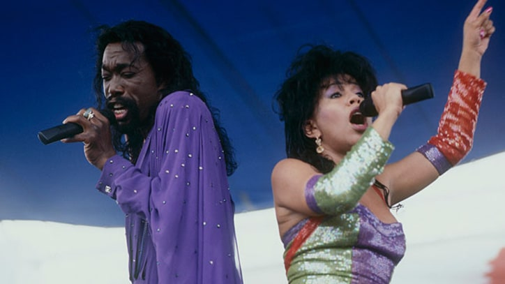 Photos: A Tribute to Motown Great Nick Ashford