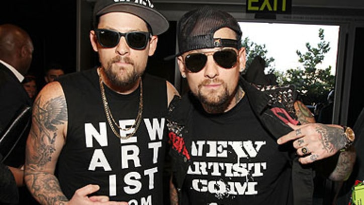Good Charlotte Releasing Mixtape, Then Taking a Break