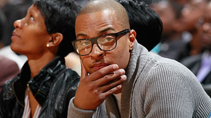 T.I. to Star in Post-Prison VH1 Reality Show
