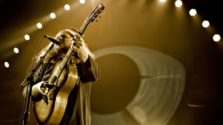Photos: My Morning Jacket Live at MSG