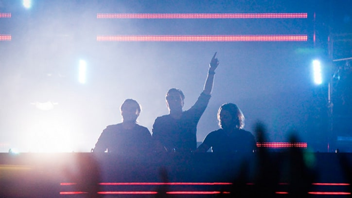 Swedish House Mafia Rocks New York With Wild Afterparty