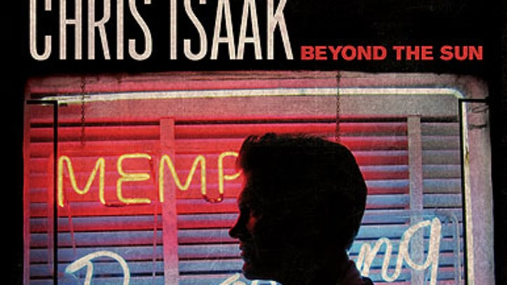 Exclusive Stream: Chris Isaak's Barn-Burner 'Miss Pearl'