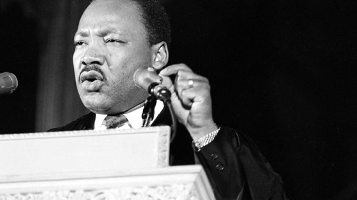'We Shall Overcome': The Theme Song of Civil Rights