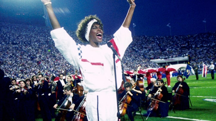 The Most Memorable Super Bowl National Anthems