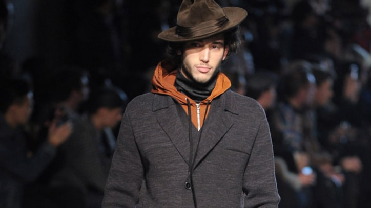 Fall 2012 Menswear: Highlights From Milan and Paris Fashion Weeks