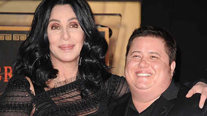 Cher Defends Transgendered Son From 'Stupid Bigots'