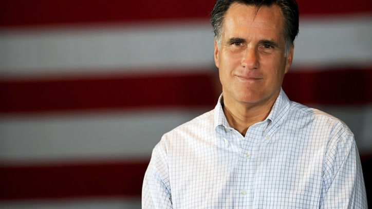 Threat Assessment: Mitt Romney Edition