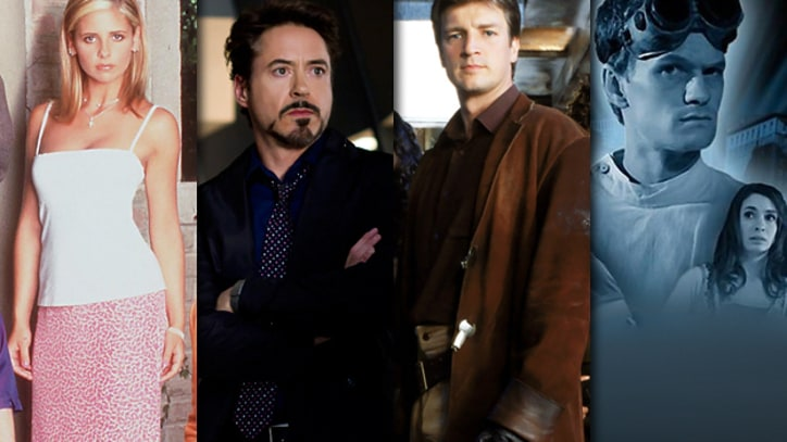 From 'Buffy' to 'The Avengers': Joss Whedon's Best and Worst Projects
