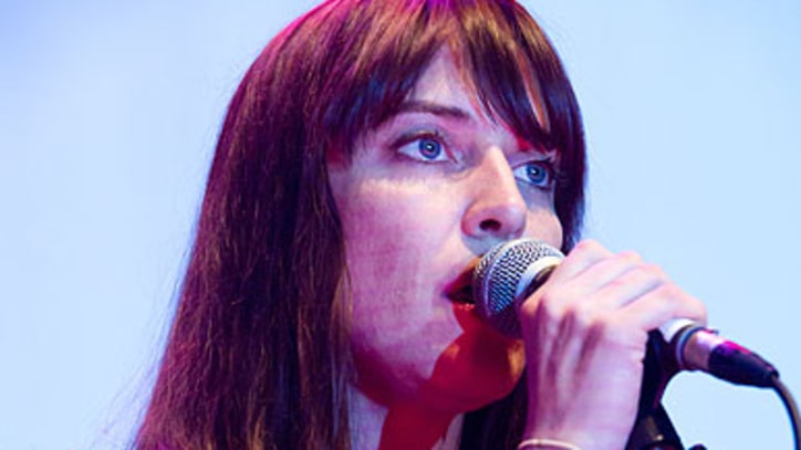 Feist Debuts New Album and Band Live in Concert