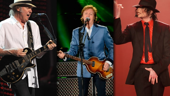 Readers Poll: Ten Best Post-Band Solo Artists