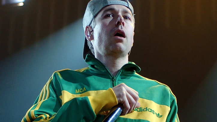 Beastie Boys' Adam 'MCA' Yauch Through the Years