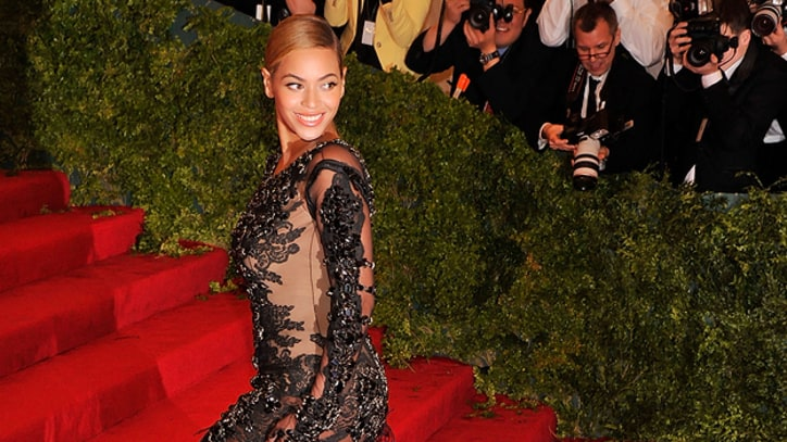 Style Highlights From the 2012 Met Ball
