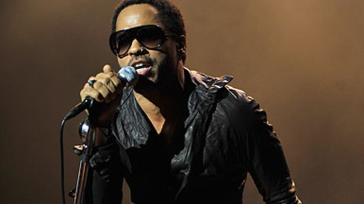 Lenny Kravitz on Recording His New Album in the Bahamas