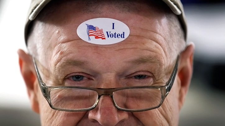 The 'Voter Fraud' Myth Debunked