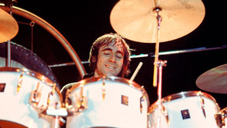 Week in Rock History: Keith Moon Dies