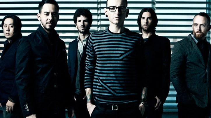 Take Cover: Linkin Park's 'Burn It Down'