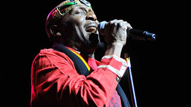 Reggae King Jimmy Cliff Takes Back His Crown