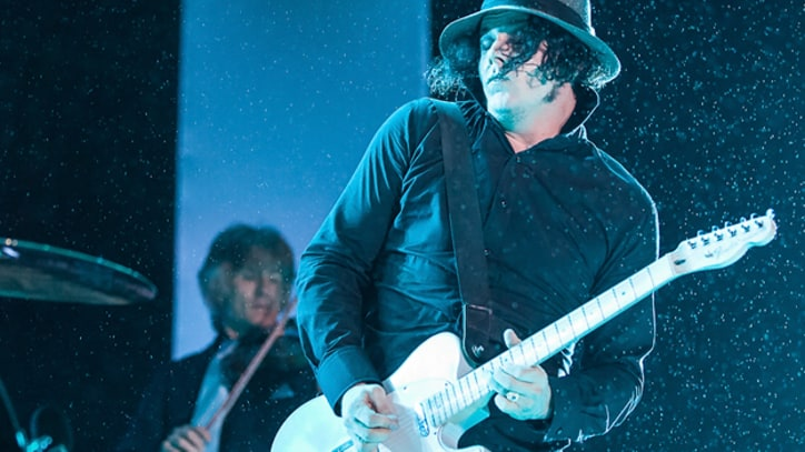 Jack White, Black Keys Shine at the Inaugural Firefly Festival