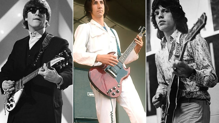 Readers' Poll: Your Favorite British Invasion Songs