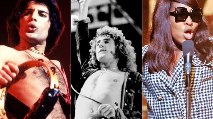 Readers' Poll: The Best Vocal Performances in Rock History