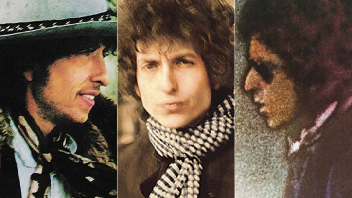 Readers' Poll: The Best Bob Dylan Albums of All Time