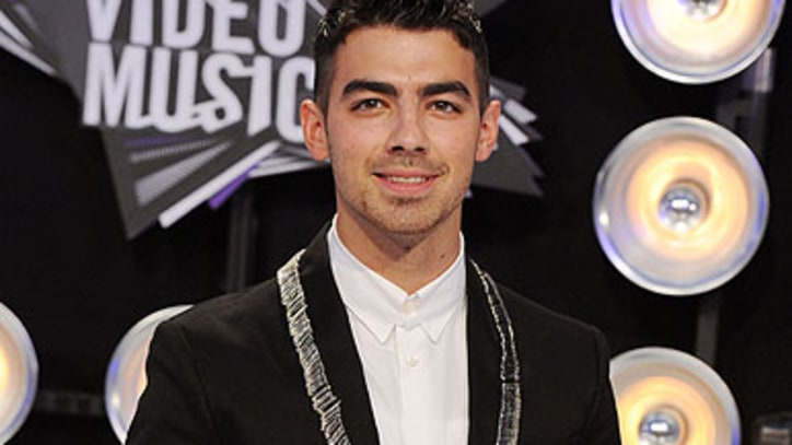 Joe Jonas: New Solo Album Is 'Very Personal'