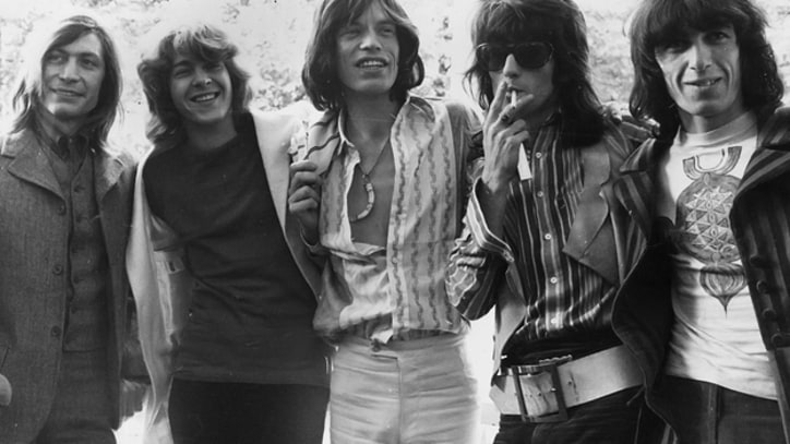 Readers' Poll: The Rolling Stones' 10 Greatest Songs