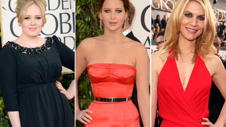 2013 Golden Globe Awards: Live From the Red Carpet