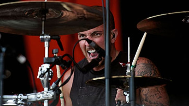 Ex-My Chemical Romance Drummer Tried to Frame Crew Member