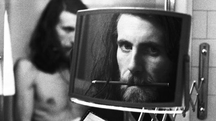 Graham Nash's Photographs