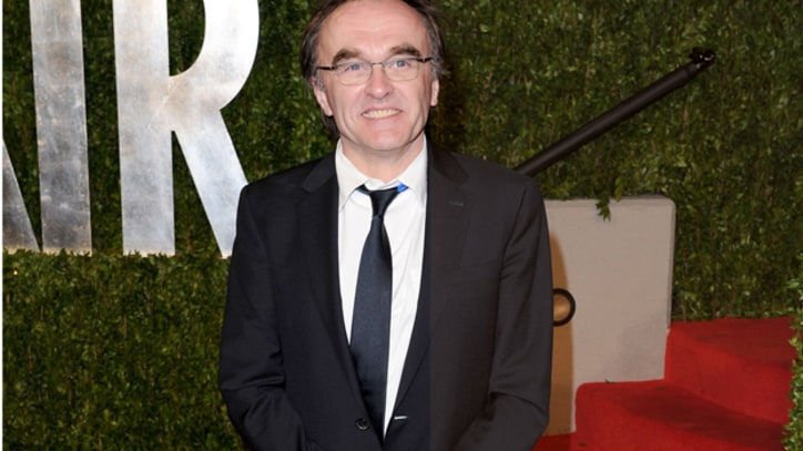 Danny Boyle's Greatest Hits