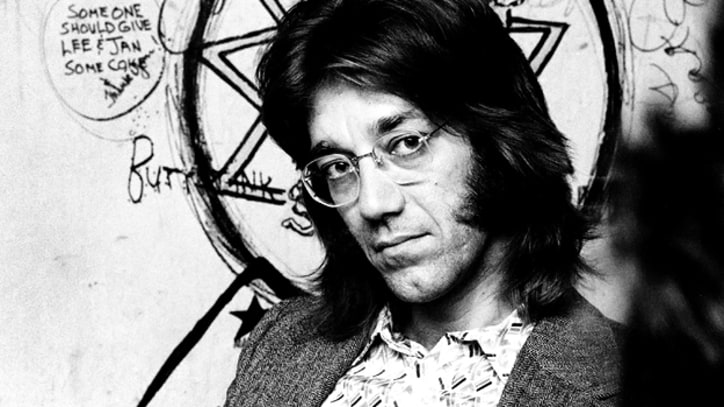 Ray Manzarek Through the Years