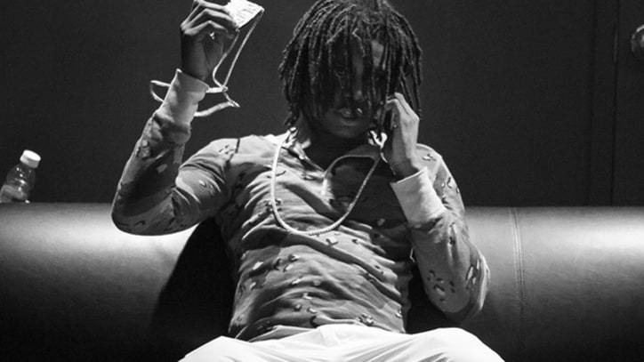 Chief Keef: A Day in the Life