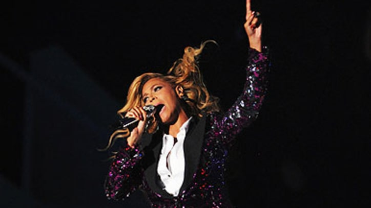 On the Charts: Beyonce Capitalizes on VMAs Appearance