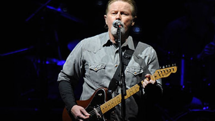 Don Henley: Record Companies 'Not Going to Roll Over' on Copyright Issue