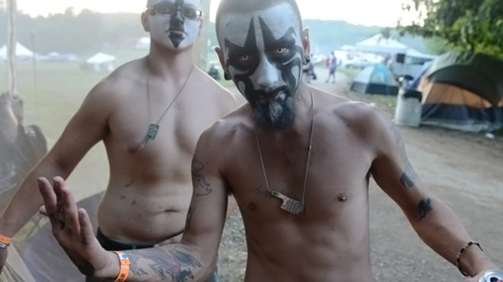 Gathering of the Juggalos 2013
