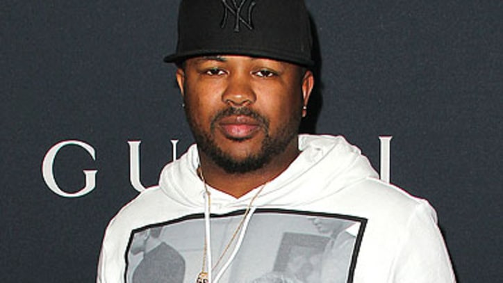 The-Dream: Def Jam Rushed the Release of 'Love King'