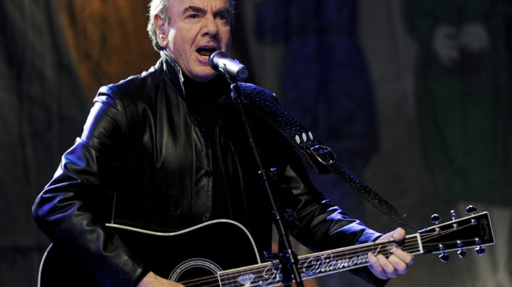 Neil Diamond | Rolling Stone