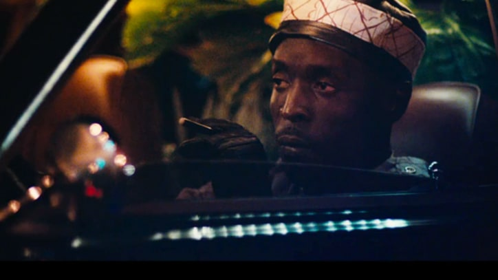 MGMT Recruit Michael K. Williams for 'Cool Song No. 2'