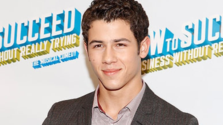 Nick Jonas to Replace Daniel Radcliffe on Broadway