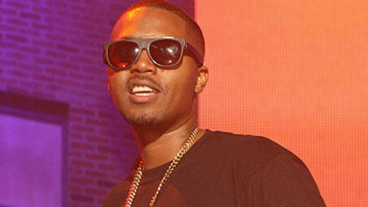 Nas Preps Video for First Single Off New Album