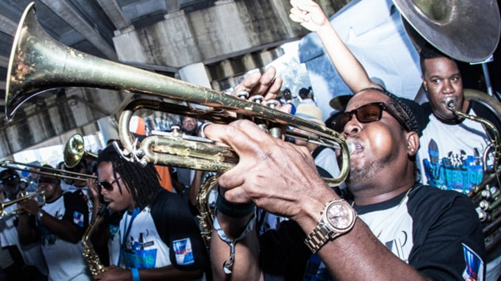 Take a Tour of the 2013 Street Kings Competition in New Orleans