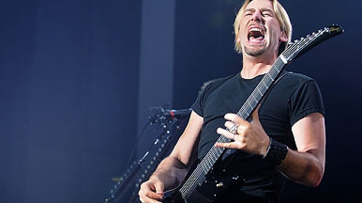 Nickelback to Release New Album in November