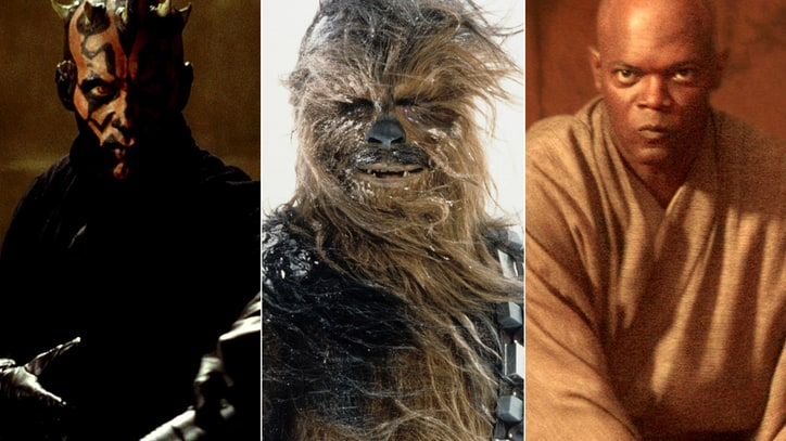 'Star Wars' Spinoffs We Want to See