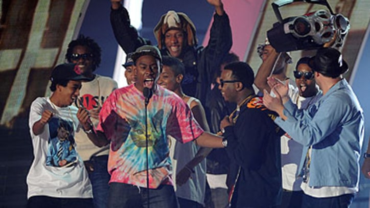 Odd Future Create Adult Swim TV Show