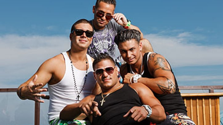 'Jersey Shore' Recap: Is the Situation Down for the Count?